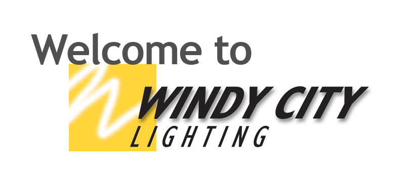 Welcome to Windy City Lighting